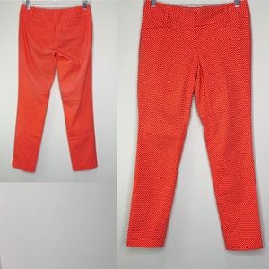 The Limited Ideal Stretch Ankle Pants